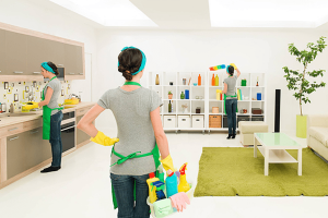 How to Start a Cleaning Business with Minimum Investment?