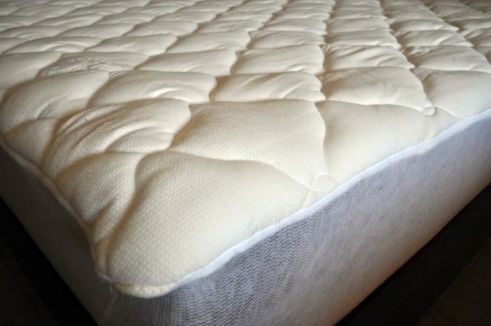 Things to see in mattress protectors