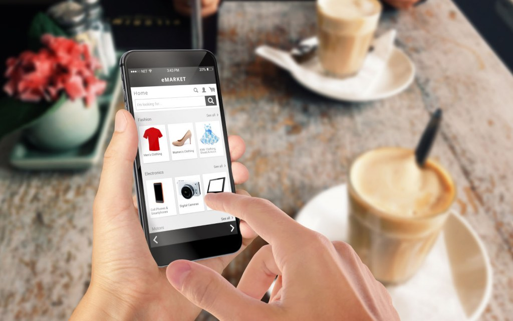 Things to consider before online shopping