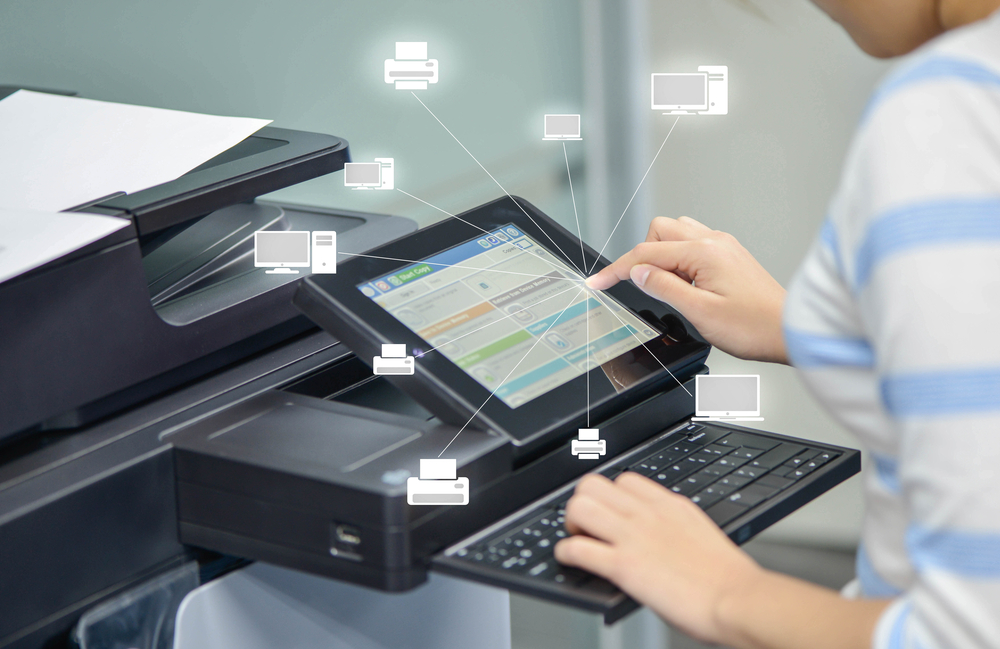 Benefits of Managed Print Services