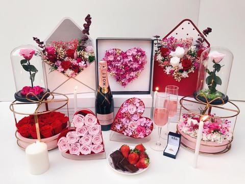 Advantages of infinity roses