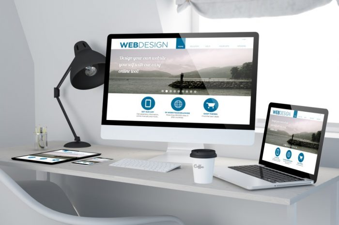 Web Designers – Why You Should Hire One For Your Business